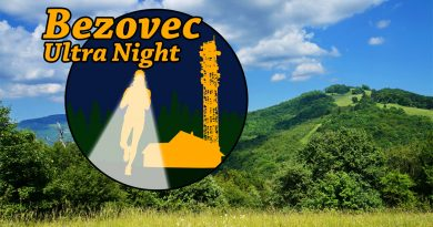 Bezovec Ultra Night