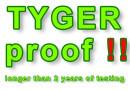 TygerProof – prvá slovenská outdoor značka kvality