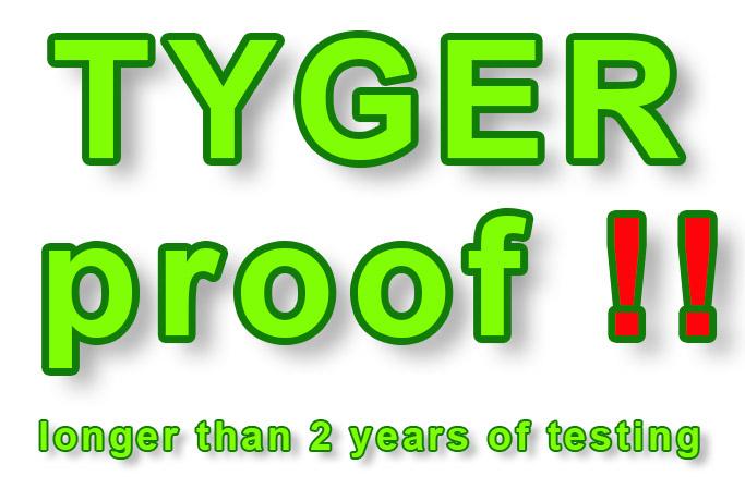 tygerProof