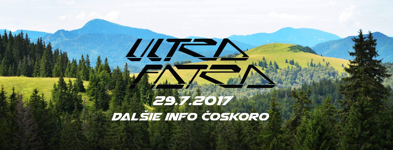 Expresky z hôr 51 - Ultra Fatra 2017, zdroj: FB page ultra fatra