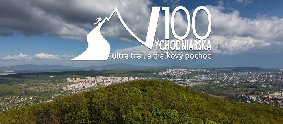 Expresky z hôr 23 - Východniarska stovka, zdroj: FB fanpage Slovak Ultra Trail