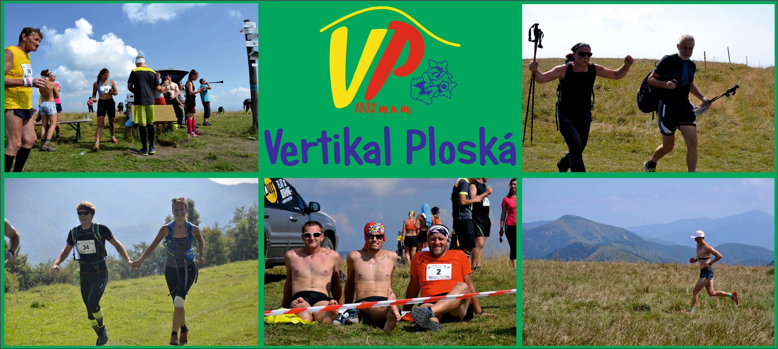 Expresky z hôr 76 - Vertikal Ploská 2017, zdroj: FB page vertikalploska