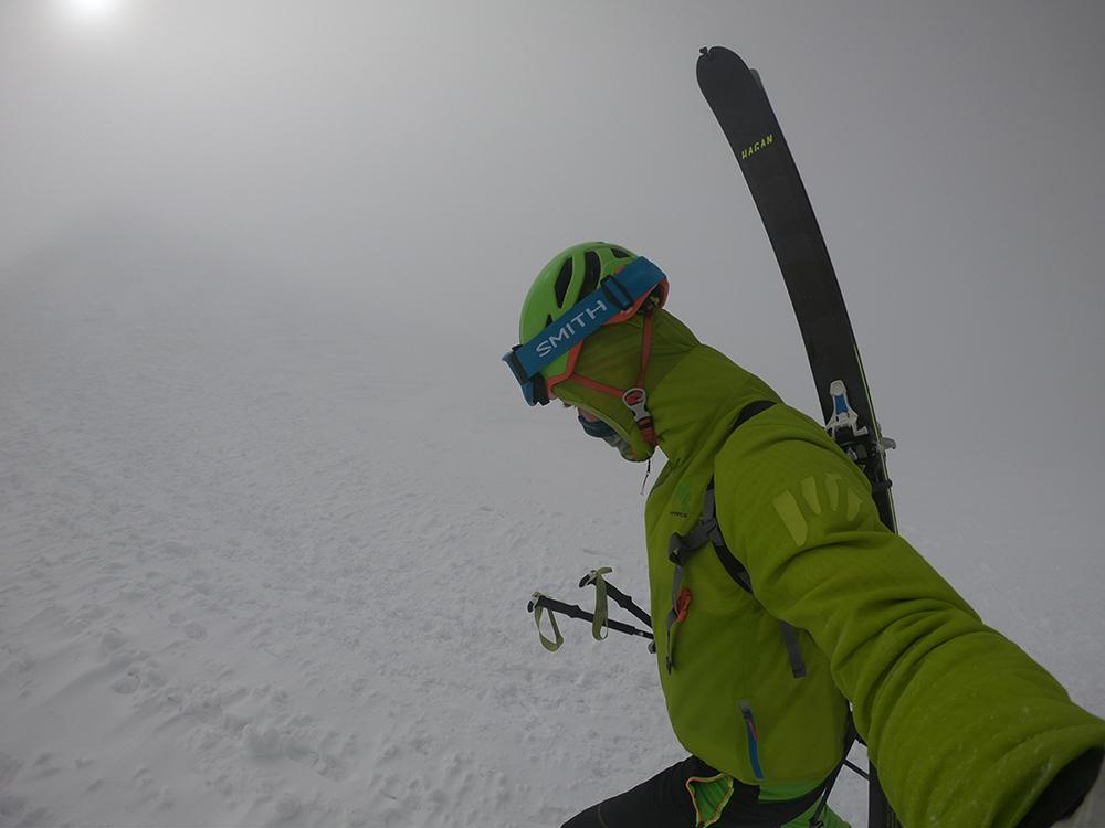 skialp zapadne tatry volovec poľsko