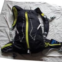Bežecký ruksak Ferrino x track 15